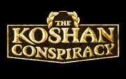 B.A.T II: THE KOSHAN CONSPIRACY title
