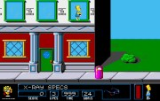 THE SIMPSONS: BART VS. THE SPACE MUTANTS 4