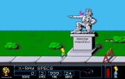 THE SIMPSONS: BART VS. THE SPACE MUTANTS 6