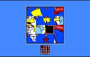 THE SIMPSONS: BART VS. THE WORLD 7