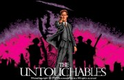 THE UNTOUCHABLES - NIETYKALNI 1