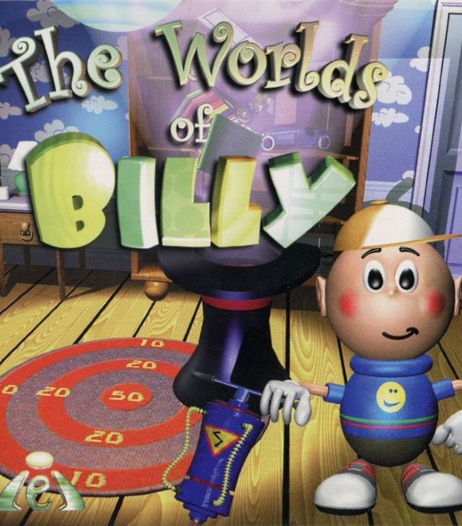 the worlds of billy