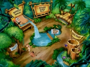 TIMON AND PUMBAA`S - JUNGLE GAMES 2