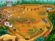 TIMON AND PUMBAA`S - JUNGLE GAMES 5