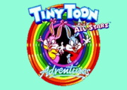 Tiny Toon Adventures ACME All Stars title
