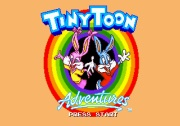 TINY TOON ADVENTURES: BUSTER`S HIDDEN TREASURE 1