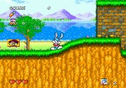 TINY TOON ADVENTURES: BUSTER`S HIDDEN TREASURE 3