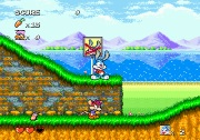 TINY TOON ADVENTURES: BUSTER`S HIDDEN TREASURE 4