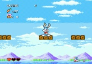 TINY TOON ADVENTURES: BUSTER`S HIDDEN TREASURE 5