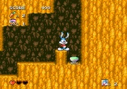 TINY TOON ADVENTURES: BUSTER`S HIDDEN TREASURE 6