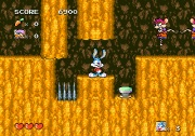 TINY TOON ADVENTURES: BUSTER`S HIDDEN TREASURE 7
