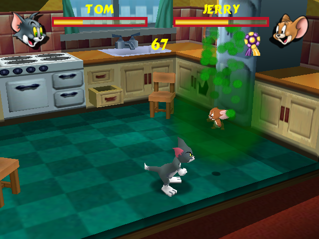 Tom And Jerry Fists Of Fury Game Download Pc
