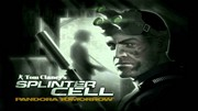 Tom Clancys Splinter Cell Pandora Tomorrow title