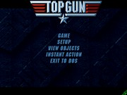 Top Gun Fire at Will title