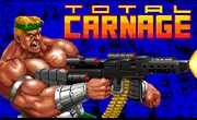 Total Carnage title