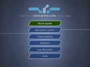 TOTAL IMMERSION RACING title