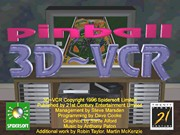 Total Pinball 3D title