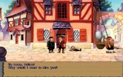 TOUCHE: THE ADVENTURES OF THE FIFTH MUSKETEER 6