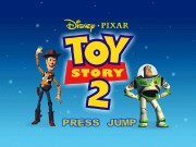 TOY STROY 2: BUZZ LIGHTYEAR TO THE RESCUE title