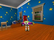 TOY STROY 2: BUZZ LIGHTYEAR TO THE RESCUE 3