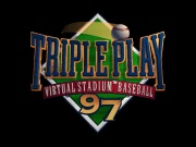 Triple Play 97 title