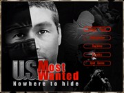 US Most Wanted Nowhere to Hide