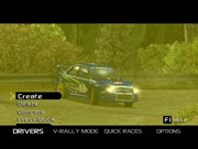 V-RALLY 3 title