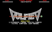 Volfied title