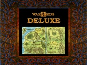Warlords 2 Deluxe title