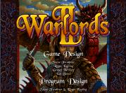Warlords 2 title
