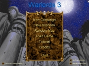 Warlords III Reign of Heroes