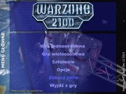 WARZONE 2100 title