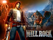 WILL ROCK title