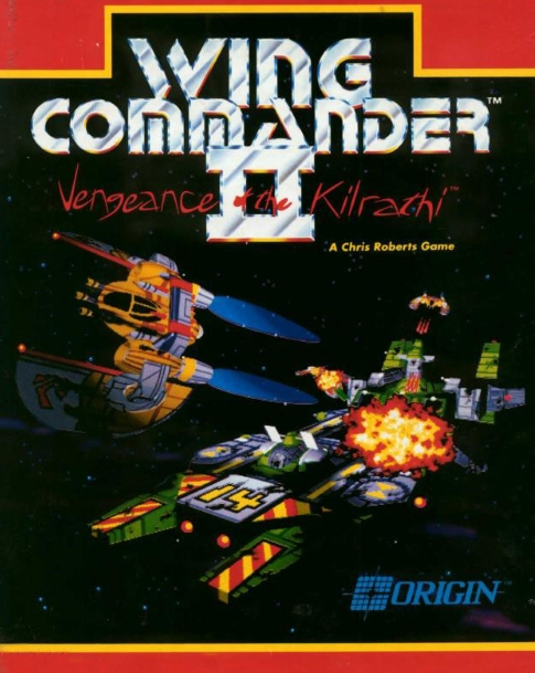 wing commander ii