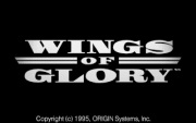 WINGS OF GLORY title