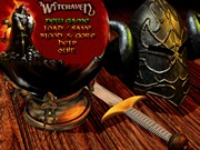 Witchaven title