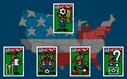 WORLD CUP USA 94 2