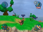 WORMS 3D 10