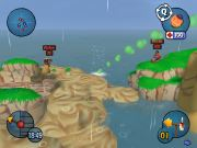 WORMS 3D 11