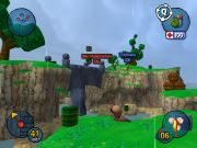 WORMS 3D 12
