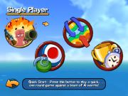 WORMS 3D 3