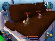 WORMS 3D 4