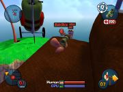 WORMS 3D 5