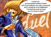 YU-GI-OH!: POWER OF CHAOS - JOEY THE PASSION 2